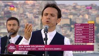 Fatih Koca / Ben Senin Gülşeninde (Lâ Mekân Albümünden) - (15-06-2017) 20.Gün