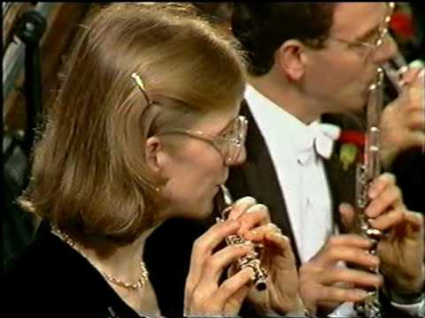 RLPO Royal Concert  in the presence of The Queen at The Philharmonic Hall 1991 Pesek, Handley Etc. 1