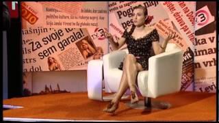 Požareport  - Maja Martina Merljak (julij 2012)