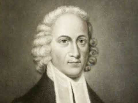 Sudden Conversions Are Often False - Puritan Jonathan Edwards Audio Sermons / Parable of the Sower