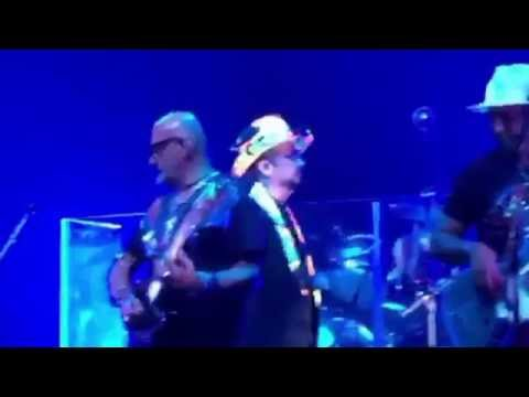 Boy George & Culture Club - The Crying Game. Las Vegas - August 21, 2016