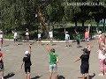 Детский отдых в ст. Владимирской.