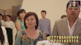 Самый лучший и красивый выход невесты ДАРИГА ШОУ КЫЗ УЗАТУ