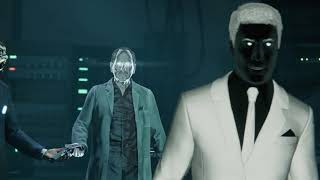 Spider Man Ps4 - Mister Negative First Appearance