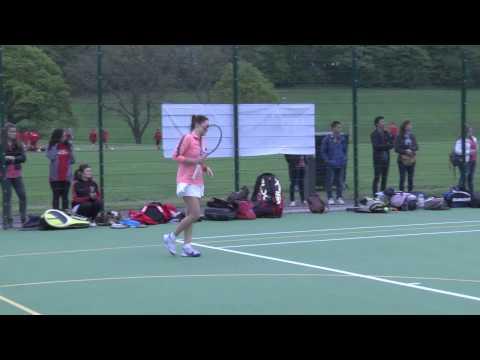 Roses 2014: Tennis Highlights