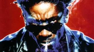 Bounty Killer - Look War (Merciless diss)