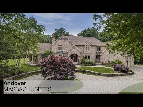 Video of 7 Regency Ridge | Andover Massachusetts real estate & homes by Peggy Patenaude