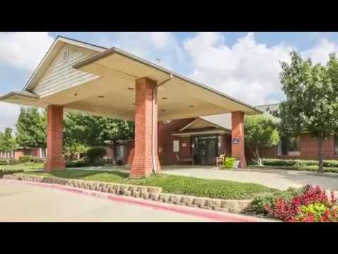 The Good Place in North Richland Hills, TX - Capital Senior Living