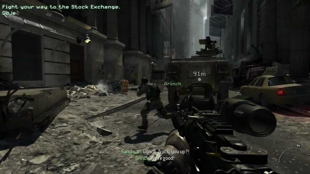 Call of Duty®: Modern Warfare - Watch the Trailer and ...