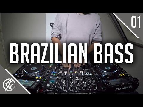 Brazilian Bass Mix 2019  1  The Best of Brazilian Bass 2019 by Adrian Noble