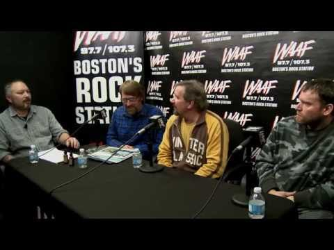 WAAF/MassCann/NORML Presents: The Road To Legalization, ep.02
