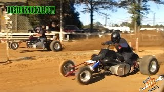 SAND DRAG QUADS FULL THROTTLE | SLADES PARK