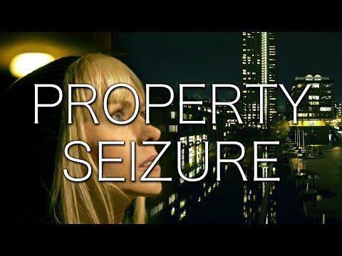 Property Seizure | Dystopian Sci-Fi Short Film