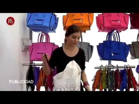 Los bolsos de moda en Save my bag