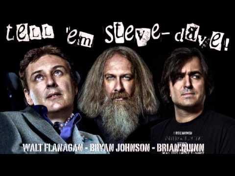 TESD Classic - Stephen Hawking: Space Slugs and the Price of Turkey