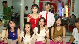 Lễ Đính hôn Nhật Minh - Bé Thơ