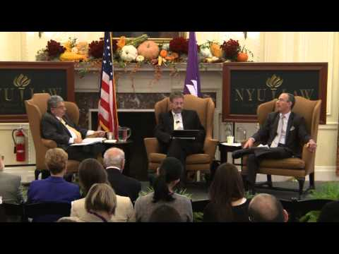 19th Annual Rubin Symposium: A Conversation about the Future of International Courts and Tribunals
