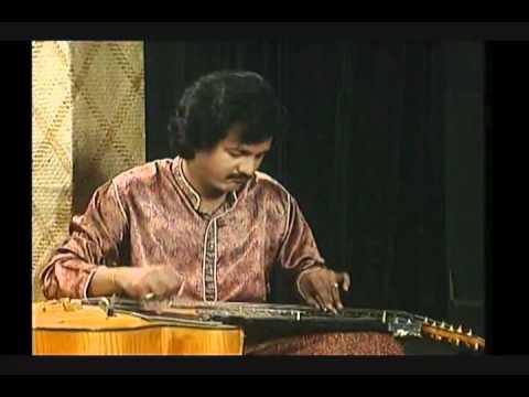 Debashish Bhattacharya & Kumar Bose Raag Gurjari Todi 2