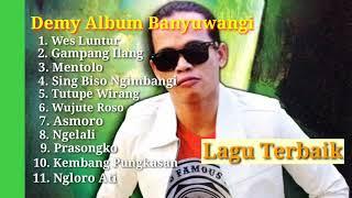 Demy Album Banyuwangi