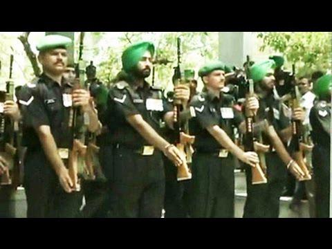 Major Mukund Varadarajan awarded Ashok Chakra, the highest gallantry award