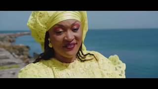 TITI NDINDY Serigne Abdou Karim Mbacké (Mbalax) Video Officielle