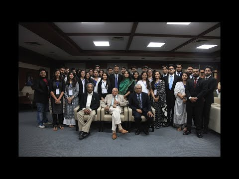 Amity National Moot Court Competition 2018