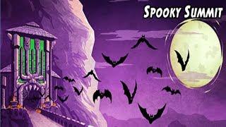 Temple Run 2 Usain Bolt Gameplay | Halloween Ghosts Coins