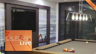 Get all the Tech Bells and Whistles With Modern Home Systems (Sponsored)  | California Live | NBCLA