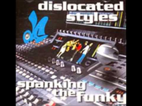 Dislocated Styles - Bring It Back
