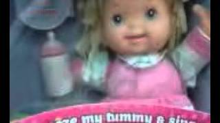 Potty Doll