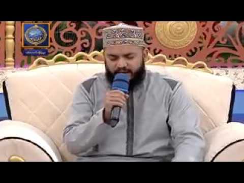 Ya ilahi har jaga tari aata ka sath ho with mehmood ul hassan