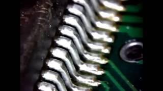 CHIP TUNING: Elektron Mexanizmi Nazorat Birlik M73 Ta'mirlash