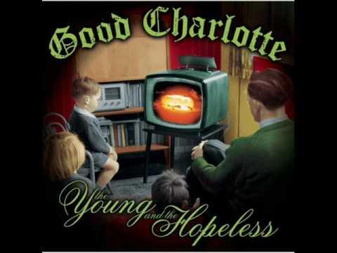 Good Charlotte- The Anthem with Lyrics