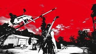 ESCAPE Dead Island - Official Launch Trailer [EN]