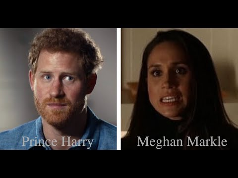 12 people who don't support Prince Harry's fiancée Meghan Markle