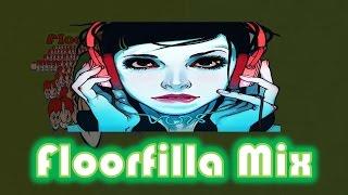 Floorfilla Mix - DJ Oskar Kruz (Axkala Beat Collective)