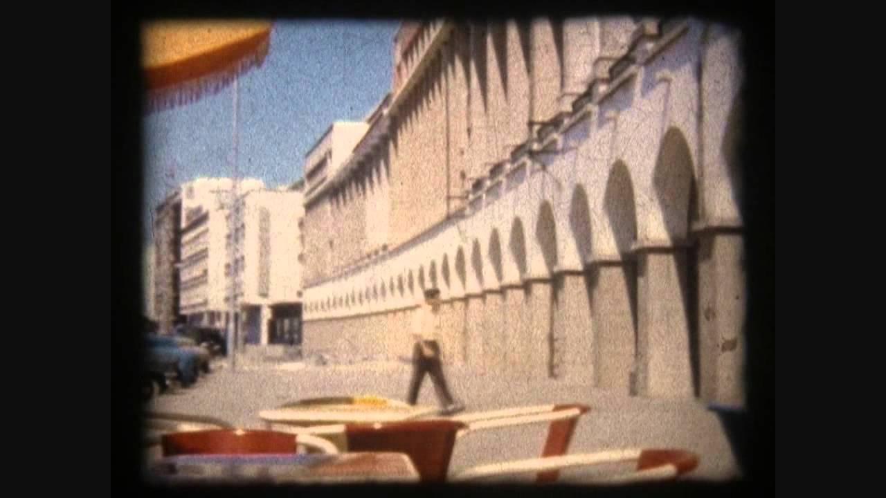 Angola_Luanda 1958 viagem a portugal