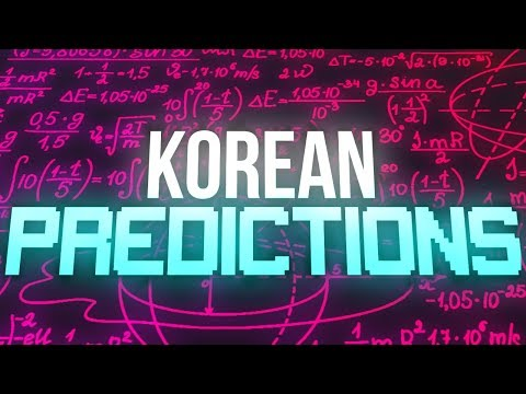 LL Stylish - KOREAN PREDICTIONS