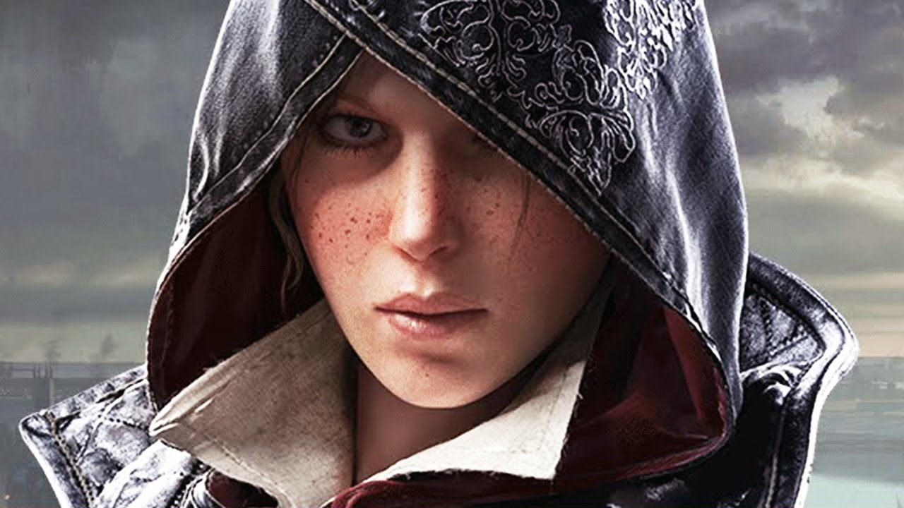 Ps4 Assassin S Creed Syndicate Evie Frye Gameplay Youtube High quality evie frye inspired art prints by independent artists and designers from around the world. ps4 assassin s creed syndicate evie frye gameplay
