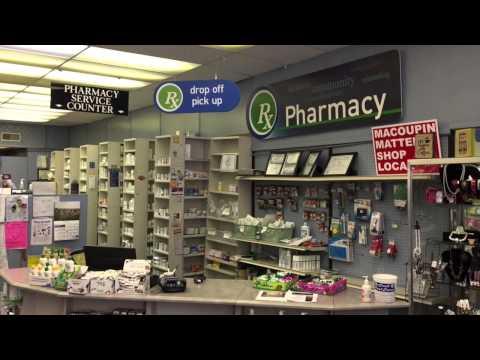 My Pharmacy Tour