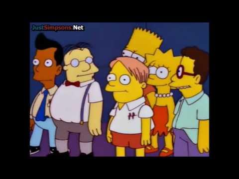 "Bart Simpson - ""Boring"""