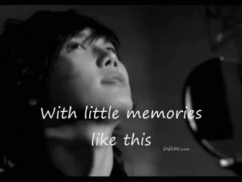 Jung Min Solo-  나 뿐인가요 Is it just me (or known as Only Me) Eng Sub