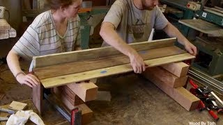 The Limba Table
