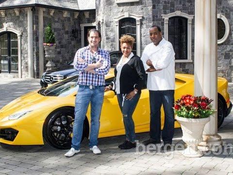 NJ Luxury Broker Open House | Alpine NJ | Saddle River NJ | NJLux | Joshua Baris