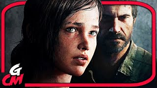 THE LAST OF US - FILM COMPLETO ITA Game Movie