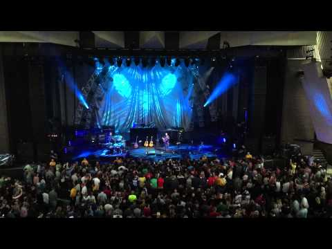 Dave Matthews - #40 - Saratoga Performing Arts Center - July 4th, 2015