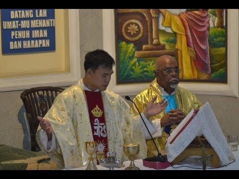 Bapa kami yang ada di surga (Dengan Lirik) - Doa Kristen Luar Biasa