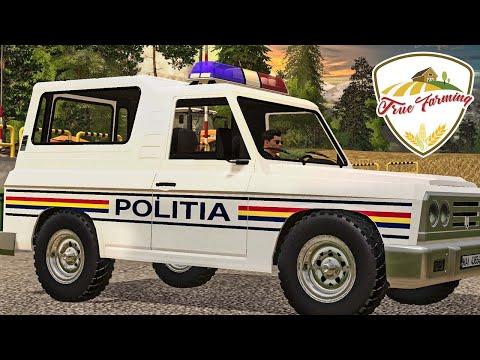 LS19 True Farming #1169 - Ein alter neuer POLIZIST in SCHWATZINGEN! -  Farming Simulator 19