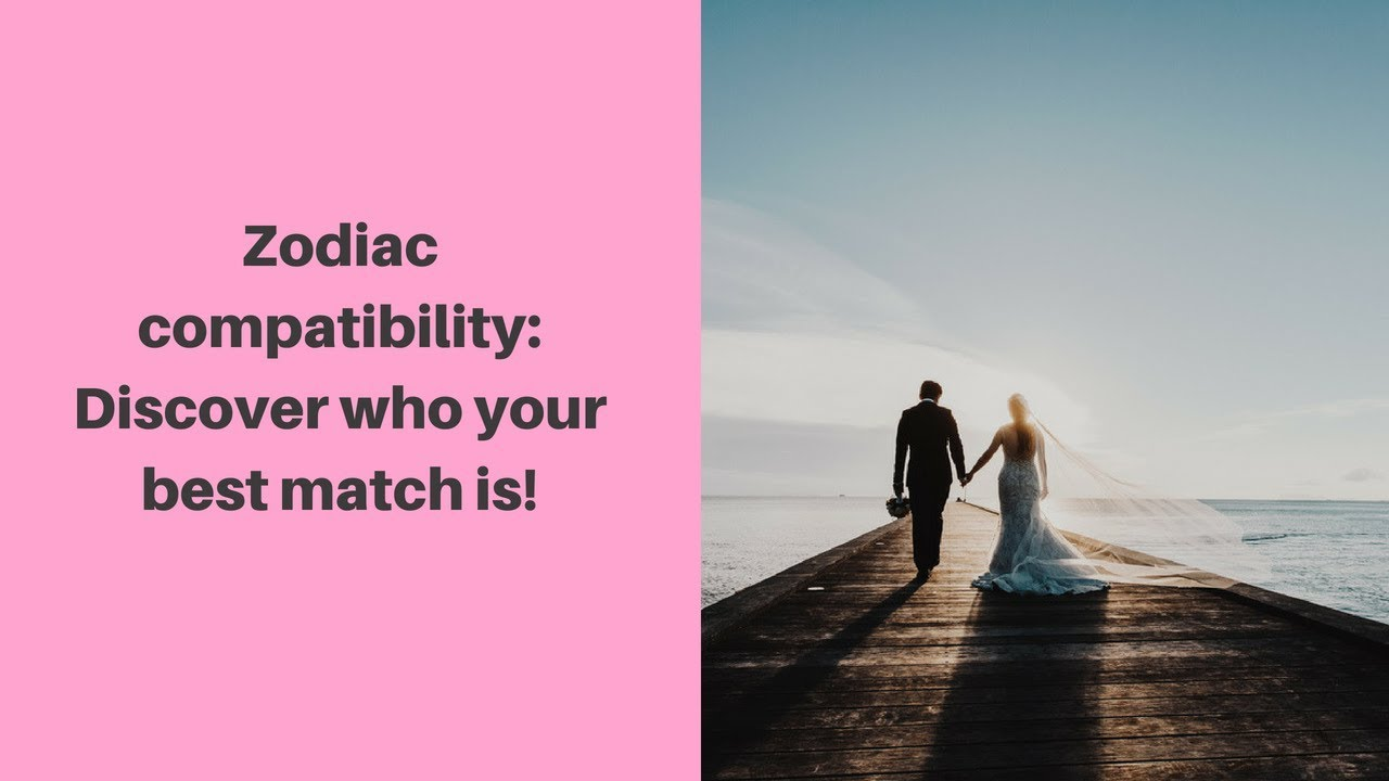 Horoscope Compatibility: Discover Your Zodiac Sign Compatibility