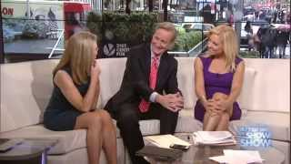 Heather Nauert & Anna Kooiman ATSS 4/30/2014